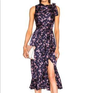Cinq a Sept - Nanon Evening Dress